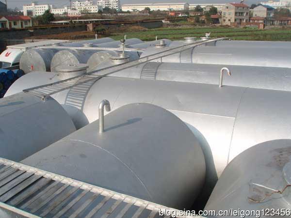 330号导热油 高温导热油泵原理