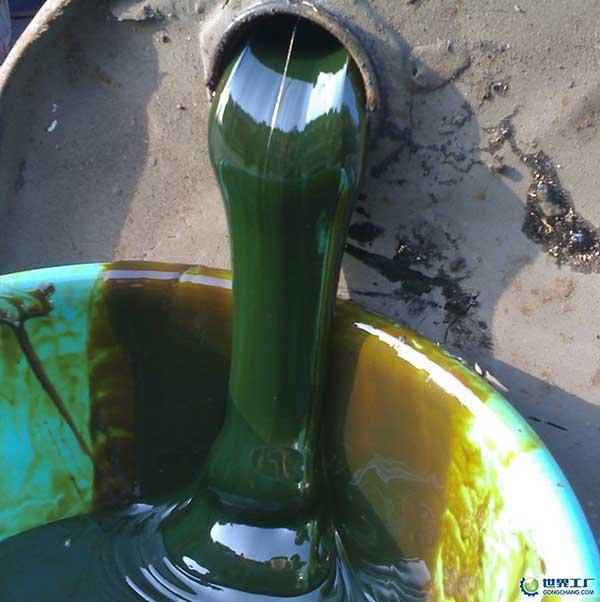 二手导热油多少钱一吨 高温导热油哪里收