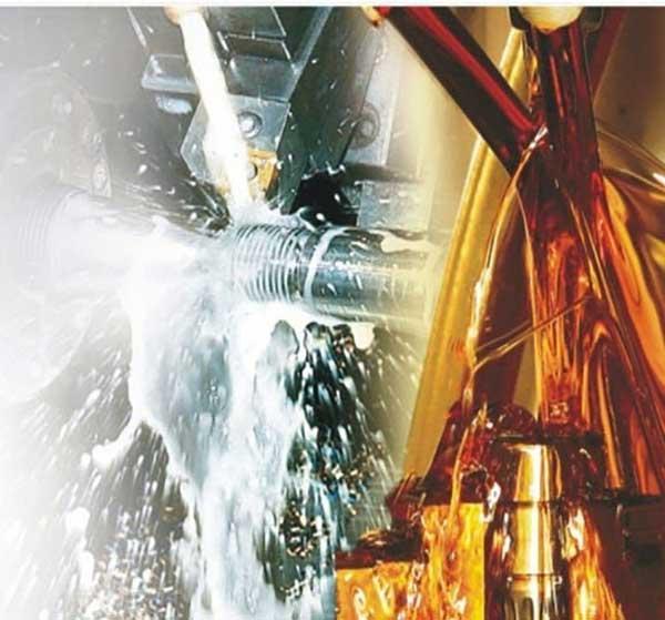 导热油 导热油高温炉图片