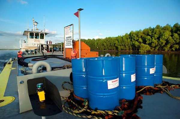导热油 导热油承受最高温度