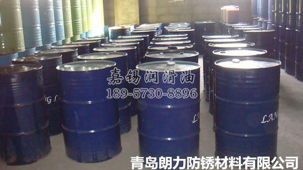 防锈油分类